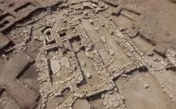 اكتشاف مدينة أثرية ضخمة قرب حيفا تعود لـ 5000 عام