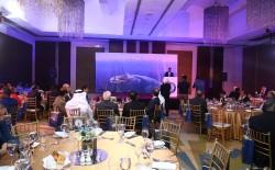 تحتفل جرانجدويلد لبناء السفن بـ 35 عامًا من الإنجازات المتميزة في منطقة الشرق الأوسط وشمال إفريقيا