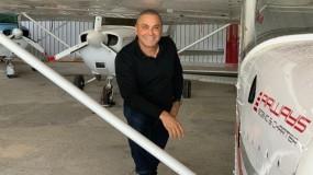 """""""ايرويز افيشين غروب"""" تستحوذ على الأكاديمية الفرنسية العليا لتدريب وتعليم الطيارين"""