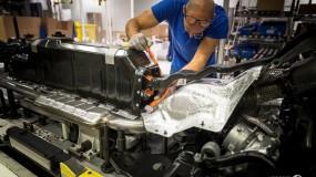 فولفو للسيارات تضع خطة مناخية طموحة لخفض الانبعاثات الكربونية