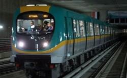 مصر تفتتح أكبر محطة مترو أنفاق بــ الشرق الأوسط