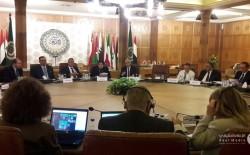 """الاجتماع المشترك الـ (29) بين مجلس الشؤون التربوية لأبناء فلسطين ومسؤولي التعليم بالاونروا يدعو المجتمع الدولي إلى تقديم الدعم المالي لاستمرار عمل """"الأونروا"""" وبرامجها التعليمية"""