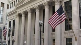 (يديعوت): المالية الأمريكية جمدت حسابات بنكية لرجال أعمال من غزة