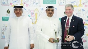 فتح باب الترشيحات لجوائز ستيفي الشرق الأوسط في دورتها الأولى