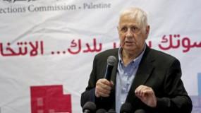 حنا ناصر يكشف تفاصيل التلاعب في سجل الناخبين والإجراءات المتخذة