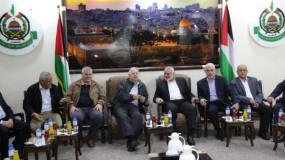 كحيل: وفد لجنة الانتخابات يلتقي حماس هذا الأسبوع