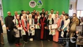 نقابة الصحفيين تنظم المهرجان السنوي للدفاع عن الحريات الإعلامية والاستقلال الوطني