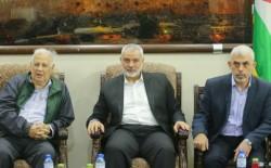 رئيس لجنة الانتخابات يتوجه لغزة الأسبوع المقبل ويلتقي قيادة حماس والفصائل