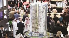 أراضي دبي تعلن عن انطلاق فعاليات الدورة الـ 16 من معرض العقارات الدولي