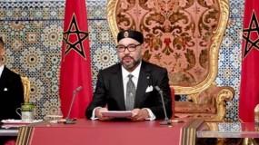 محمد السادس: لا حلاً لقضية الصحراء إلا الحكم الذاتي