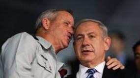 محدداً شروط التهدئة مع حماس.. غانتس: علينا أن نجد طريقة للانفصال عن الفلسطينيين