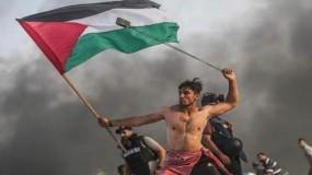 هيئة مسيرات العودة تدعو الجماهير للمشاركة بالمسيرات الغاضبة يومي الثلاثاء والأربعاء