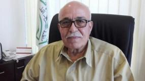 صالح رأفت: سنتابع العمل مع الفصائل لإنهاء الانقسام واستعادة الوحدة