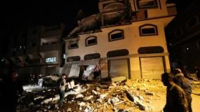 الاتحاد الأوروبي يدعو إسرائيل لتجنب وقوع إصابات في صفوف الفلسطينيين