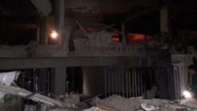 شهيدان من الجهاد الإسلامي في القصف الإسرائيلي على دمشق.. والحركة تُهدد بالرد