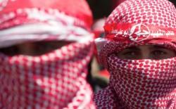 كتائب أبو علي مصطفى تنعى جبر القيق وتحذر من المساس بسمعته لتبرير جريمة قتله