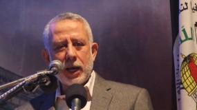 القيادي بالجهاد الهندي يدعو السلطة الفلسطينية للانسحاب من جامعة الدول العربية