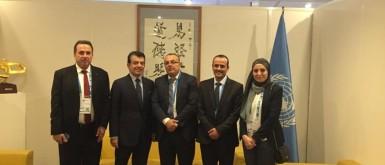 أبو سيف يدعو إلى تنفيذ مشاريع بنية تحتية ثقافية في القدس