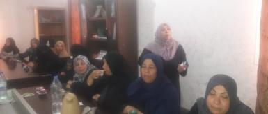"""جمعية بسمة للثقافة والفنون تعرض فيلم """"إنفصال """""""