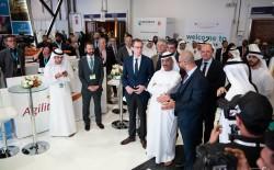 مؤتمر ومعرض بريك بلك الشرق الأوسط 2020 يشجع الأجيال الناشئة لدخول الصناعة البحرية
