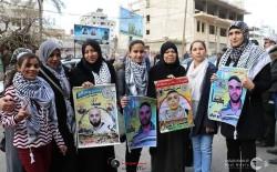 هيئة الأسرى: عريضة الكترونية عالمية تضامناً لرفض الاعتقال الإداري