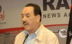 """الرئيس عباس ينعي القيادي الوطني """"أحمد عبد الرحمن"""""""
