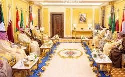 """وفد قطري رسمي يصل السعودية تزامنا مع """"أنباء المصالحة"""""""