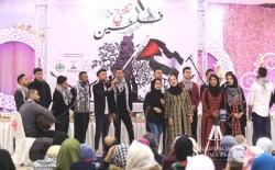فلسطين تغني مبادرة وطنية تراثية صاغت رسالة فنية ونقلت شكل الصراع للعالم