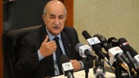 """الرئيس الجزائري يأمر بطرد مدير عام شركة """"أوريدو"""" القطرية فوراً"""