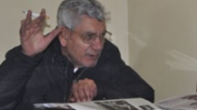 الاتحاد العام للكتّاب والأدباء ينعى الكاتب والباحث عبدالرحمن غنيم