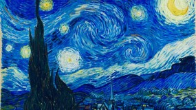 فان غوخ وليلة النجوم