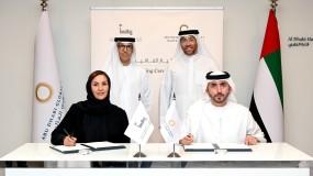 اتفاقية جديدة لتعزيز التمويل المستدام في قلب المركز المالي الدولي في أبوظبي