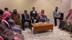 وفاة مؤثرة لداعية فلسطيني في الكويت