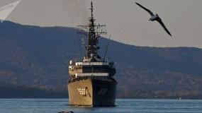 اليابان تنشر طائرات مدمرة في الشرق الأوسط