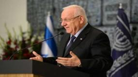 رئيس دولة الاحتلال للسيسي: العلاقات مع مصر ذخر استراتيجي ونعيش يوماً مشهوداً فيها