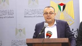 الوزير أبوسيف: تم مناقشة كافة قضايا قطاع غزة، واتخاذ بعض القرارات