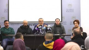 أبو سيف:ندعو المجتمع الدولي إلى الاهتمام بقضايا الأسرى الأطفال