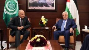 أبو الغيط: اجتماع الأمناء العامين للفصائل خطوة إيجابية لتوحيد الصف الفلسطيني وادانه لصربيا وكوسوفو