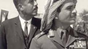 """معلومات جديدة لوزير الداخلية الأردني الأسبق عن """"وصفي التل"""" تثير جدلا"""