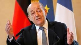 """فرنسا تعلن تحفظها على خطة ترامب وتؤكد على ضرورة حل """"دولتين حقيقيتن"""""""