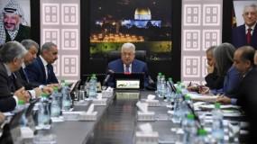 ملحم: تم رفع التوصيات للرئيس عباس بخصوص حالة الطوارئ