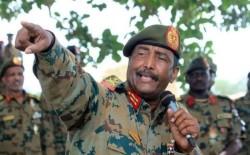 البرهان: التطبيع مع إسرائيل لمصلحة السودان ولجنة مصغّرة لتولي العلاقات معها