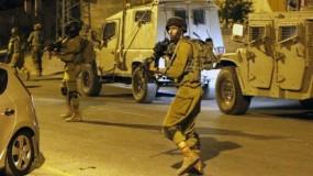استشهاد فلسطيني برصاص قوات الاحتلال بجنين شمالي الضفة