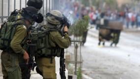 شهيد متأثراً بجراحه برصاص الاحتلال بمواجهات في طولكرم  .... عشرات الاصابات برصاص الاحتلال في مواجهات قرب قلقيلية