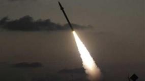 اعلام عبري: محاولة فاشلة لاطلاق صاروخ من غزة تجاه البلدات الإسرائيلية