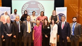 إطلاق جوائز سنوية لأطقم التمريض تقديرا لإسهاماتهن في قطاع الرعاية الصحية