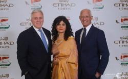 الاتحاد للطيران تحتفل بمرور 15 عاماَ على إطلاق رحلاتها إلى الهند