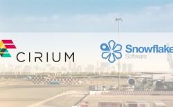 سنوفليك سوفتوير توافق على الانضمام إلى سيريوم في صفقة تركّز على تقديم رؤية كاملة في الوقت الفعلي في عمليات الطيران العالمية