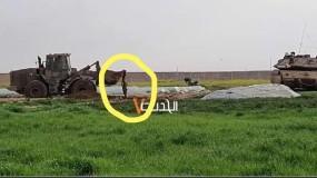 شهداء وإصابات بنيران قوات الاحتلال وتنكيل بالجثامين قرب السياج الفاصل شرق خانيونس