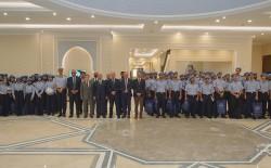"""الأكاديمية العربية للعلوم والتكنولوجيا والنقل البحري في الشارقة تشارك في فعاليات """"مؤتمر ومعرض بريك بلك الشرق الأوسط 2020"""""""
